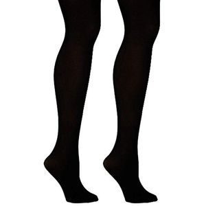 Steve Madden Accessories - NWT Steve Madden fleece lined footed tights  M/L